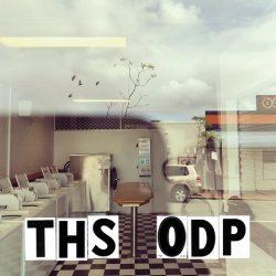 The Open Door Policy album cover