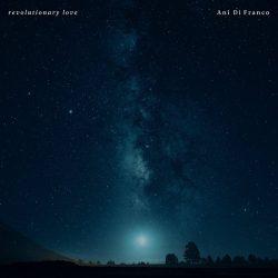 Ali DiFranco album cover