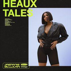 Jazmine Sullivan album cover