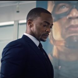 Falcon and the Winter Soldier screenshot