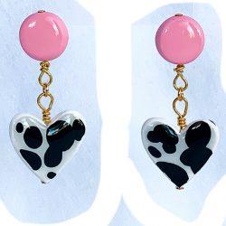 The Jordellas earrings
