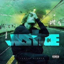 Justice album cover
