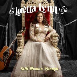 Still Woman Enough album cover