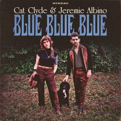 Blue Blue Blue album cover