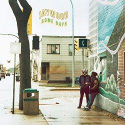 Some Days album cover