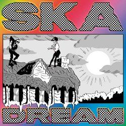 SKA DREAM album cover