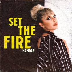 Set The Fire album cover