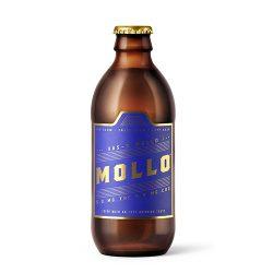 Bottle of Vas-y Mollo