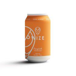 Can of Orange'sicle Vodka Soda