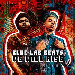 We Will Rise EP album cover