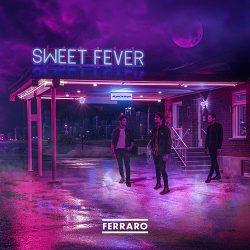 Sweet Fever album cover