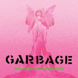 No Gods No Monsters album cover