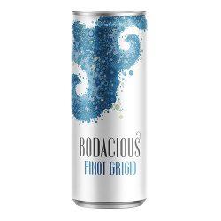 Bodacious Pinot Grigio