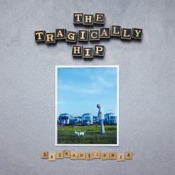 Saskadelphia album cover