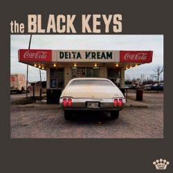 Delta Kream album cover