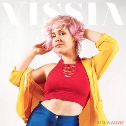 With Pleasure album cover