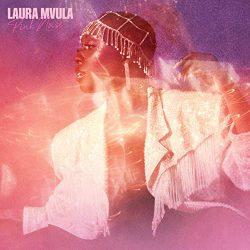 Laura Mvula Pink Noise album cover.