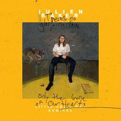 Julien Baker's Little Oblivions Remixes album cover