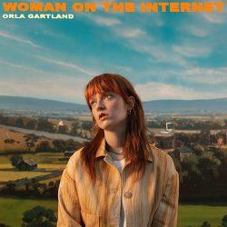 Orla Gartland's Woman on the Internet album cover