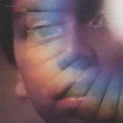 Helado Negro 's album cover art for Far In.